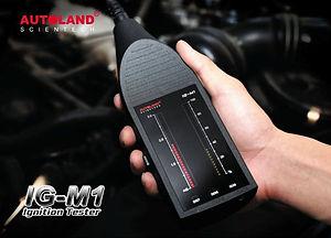 Autoland IG-M1 Ignition Tester