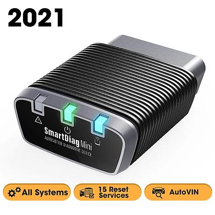 Topdon Smartdiag Mini Bluetooth OBD2 Scanner