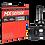Thumbnail: Autel Rubber MX-Sensor 433/315 MHZ 2 in 1 Universal Programmable TPMS Sensor