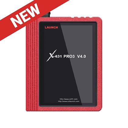 LAUNCH X431 PRO 3 v4.0 (2021)