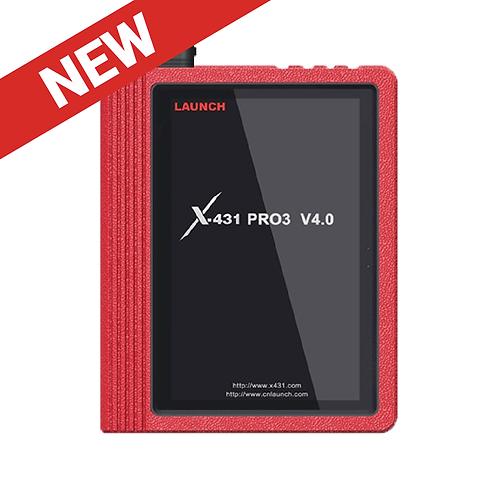 LAUNCH X431 PRO 3 v4.0 (2020)