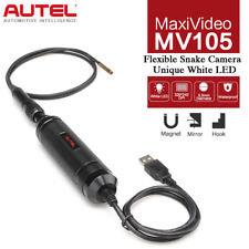 Autel MV105 MaxiVideo Digital Inspection Video Scope Camera