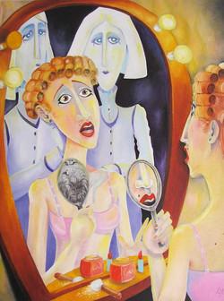 Ayna Melekleri