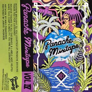 V.A.- Panache Mixtape Vol IV