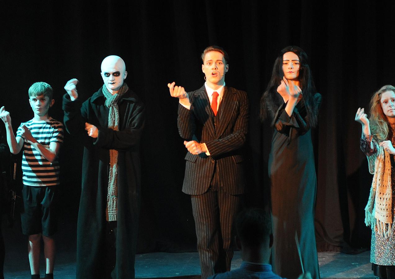 Addams 2019