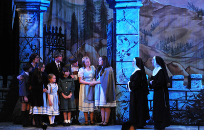 Sound of Music 2012