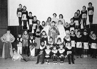 Joseph 1984 (First Junior Production)