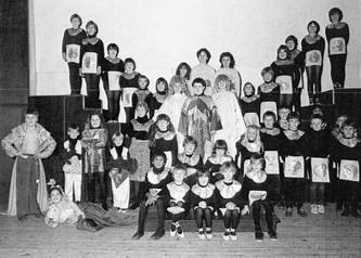 Joseph 1984 (First Junior Production)