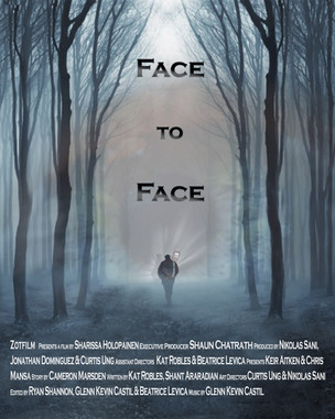 Face to Face (Winter 2019 FADA Project)