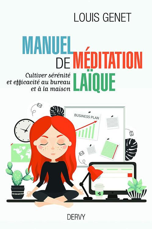 Manuel de méditation laïque