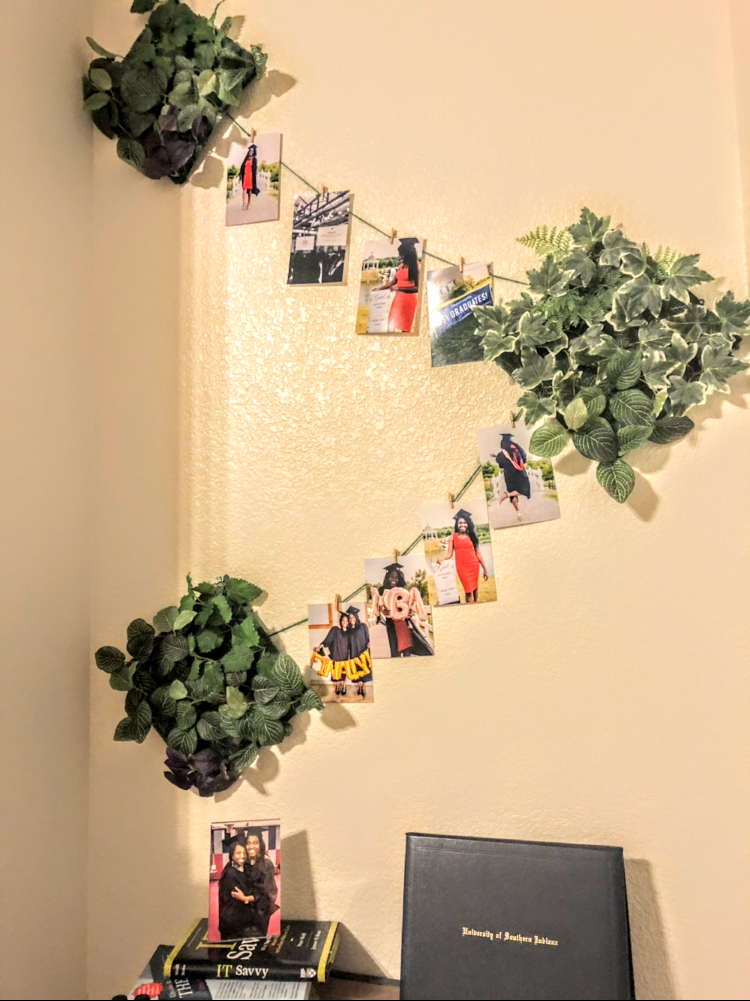 Party Wall Decor for Pictures