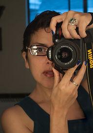Margo - Photographer