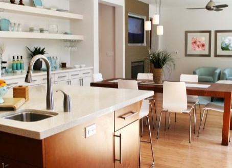 5 ways to successfully declutter your home