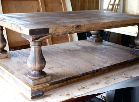 Restoring furniture: our top tips