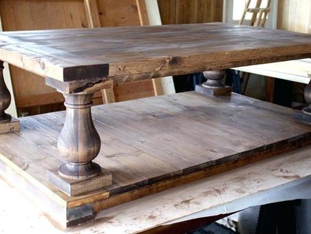 Restoring furniture: our top tips