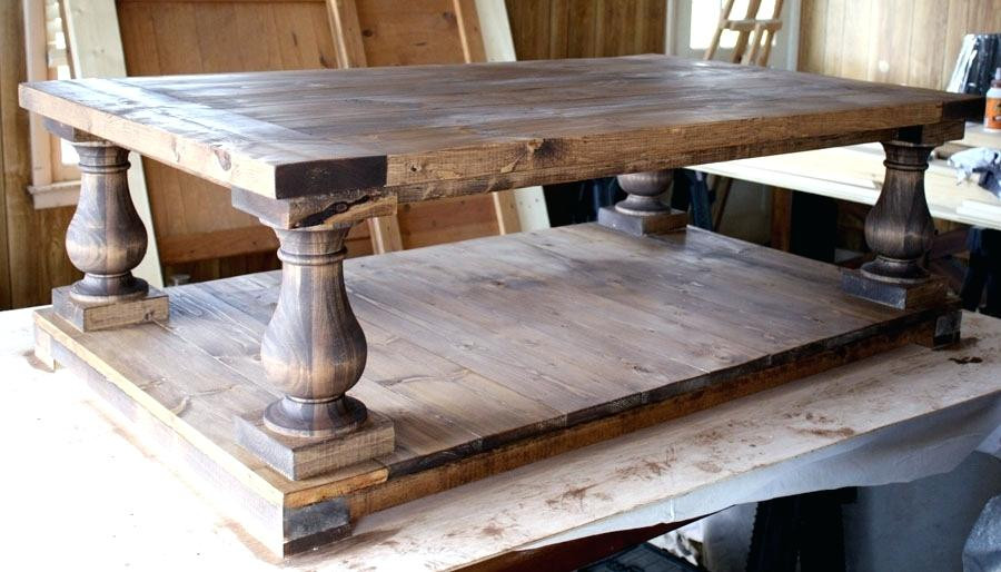 freecycling restored table