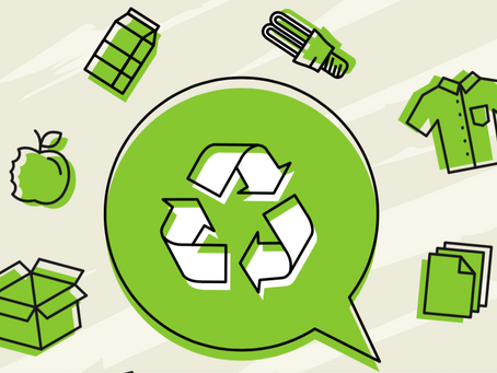 Recycling myths debunked