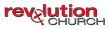 Revolutio Church Logo
