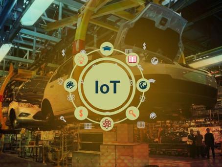 Automotive e Internet of Things: i vantaggi portati dai Big Data per utenti e fornitori