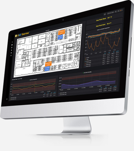 Energy-Monitoring-Dashboard-by-dIot-ther