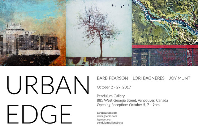 Urban Edge Exhibition