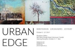 Urban Edge Exhibition