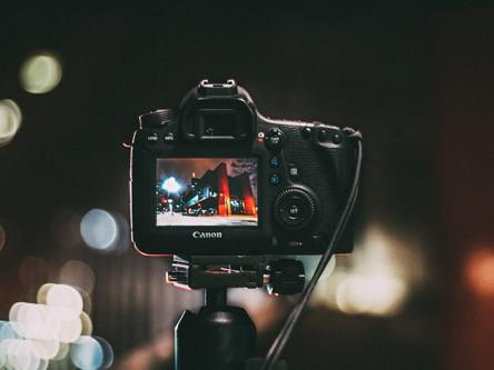 11 Tips to Overcome Photographers Block
