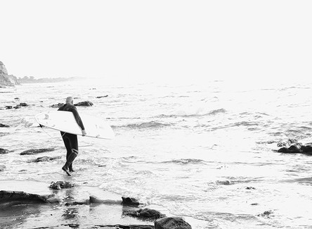 Surfing Seniors