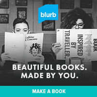 Blurb Beautiful Books Made by you
