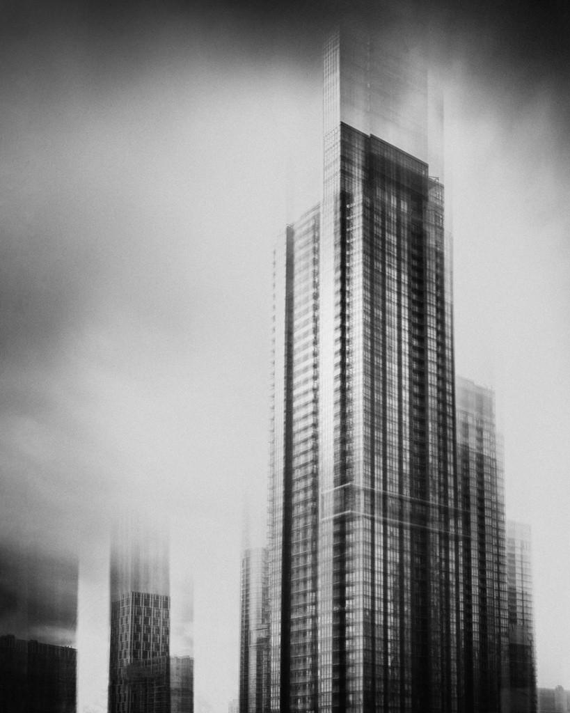 © Marc Koegel - Metropolis in Flux