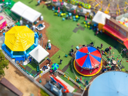How to easily and quickly add a Tilt-Shift effect to your photography in Photoshop