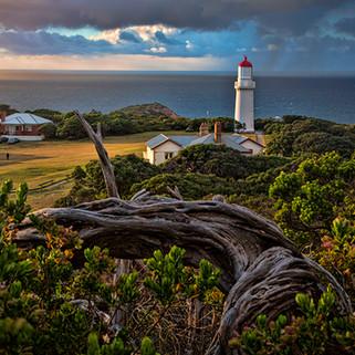 Cape Schanck Lighthouse Reserve - Part I