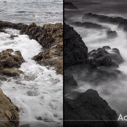 Video: Long Exposure Phone Photography Tip! From Shoot to Post