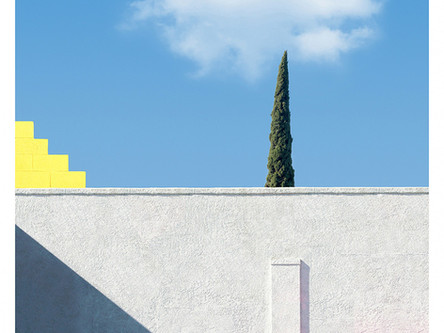Australian take out Minimalist Photographer Of The Year 2020