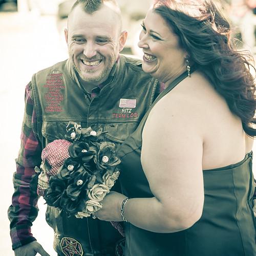 Brooke & Justin's Wedding