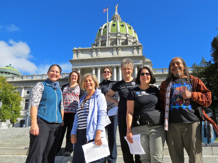 Action Alert | PA Senate Trying to Write Discrimination into CHIP Authorization--Tell Them NO!