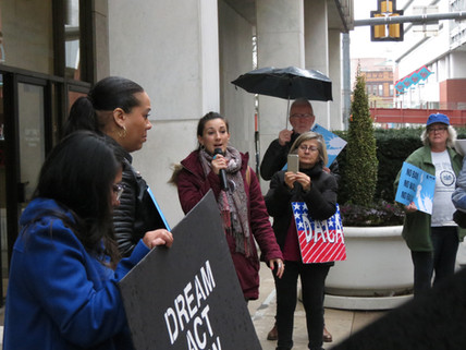 Multiple Priorities Share the Stage as HBG Tuesdays with Toomey calls for Action!