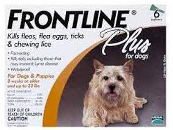 Frontline4