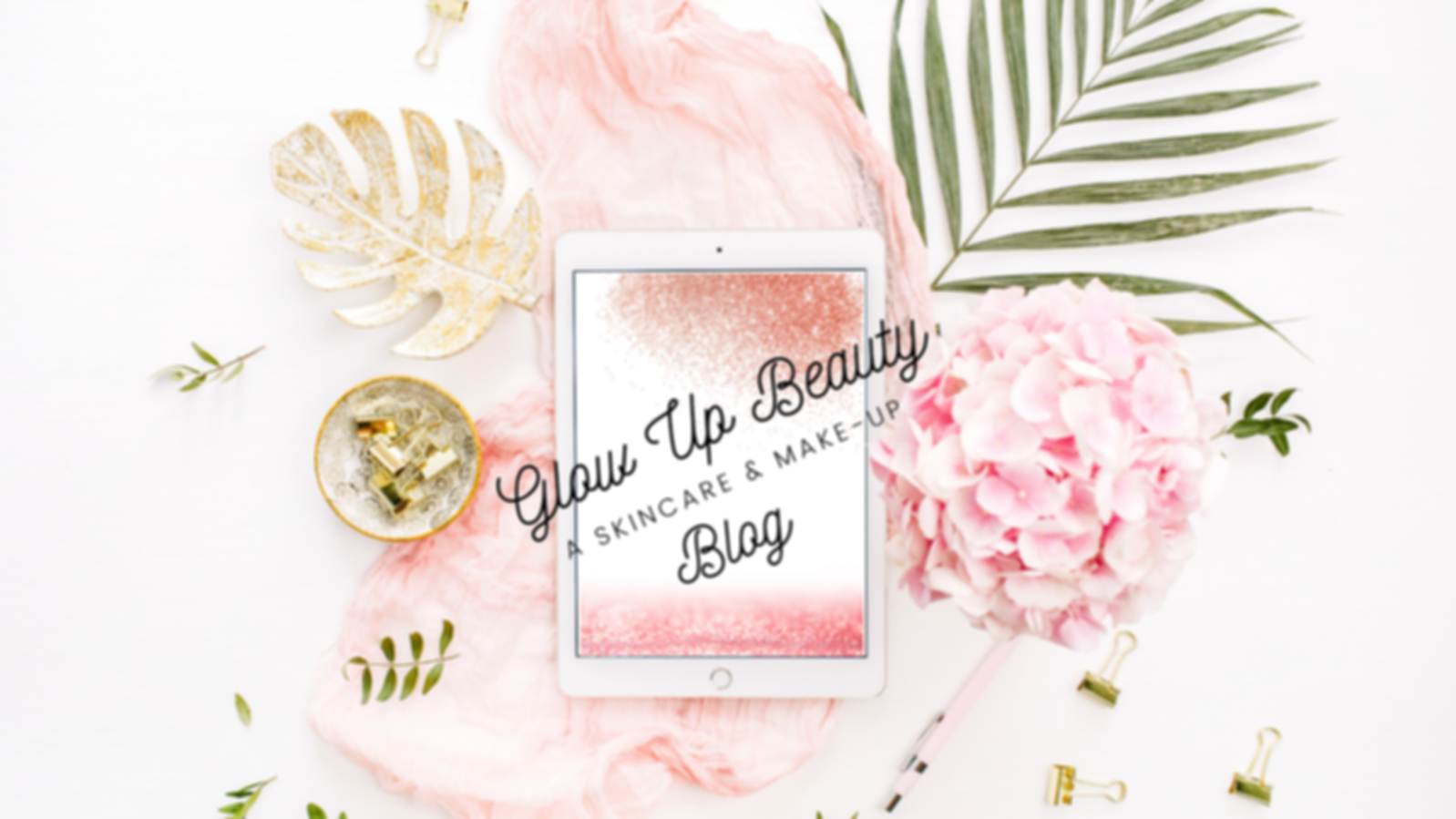 Glow Up Beauty blog logo.png