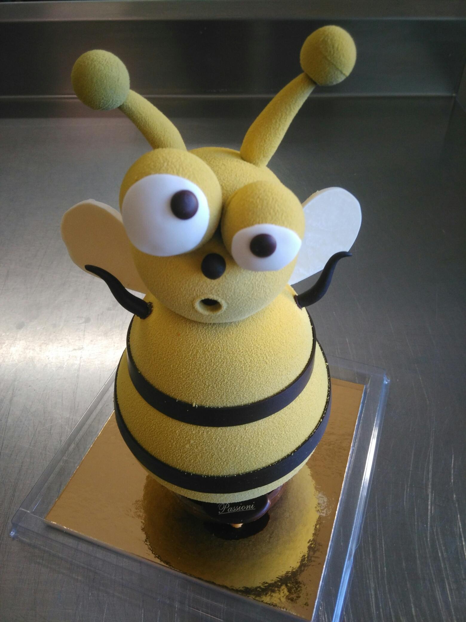 ape dolci passioni