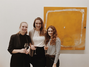 Networking Reception at Twelve Twelve Gallery