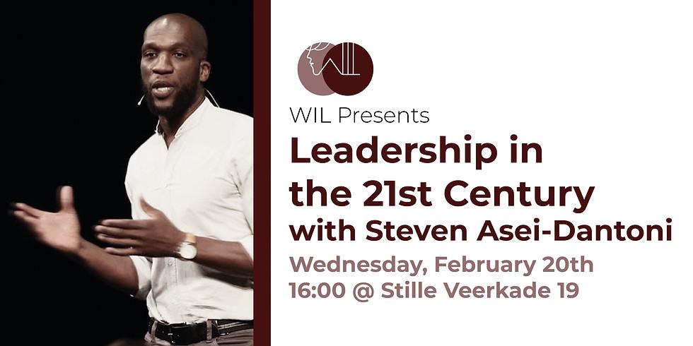Workshop: Leadership in the 21st Century