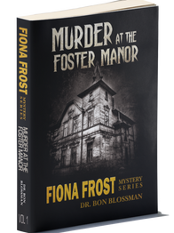 Murder at the Foster Manor