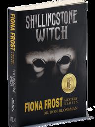 Shillingstone Witch