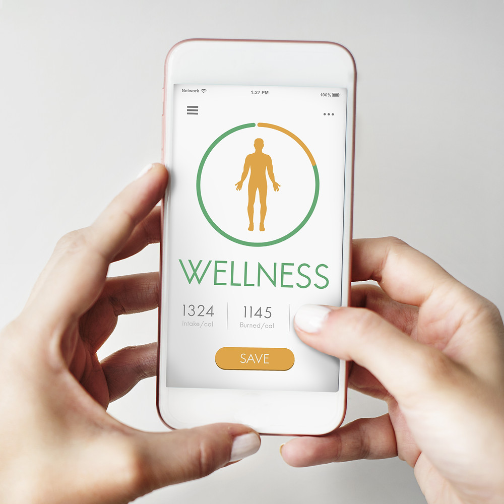 Wellness Apps