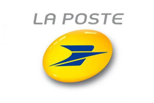 Bordereau LaPoste France