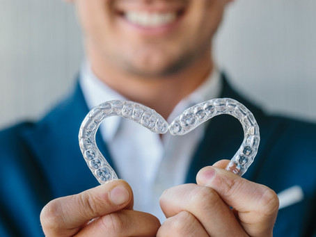 How clear orthodontic aligners work?