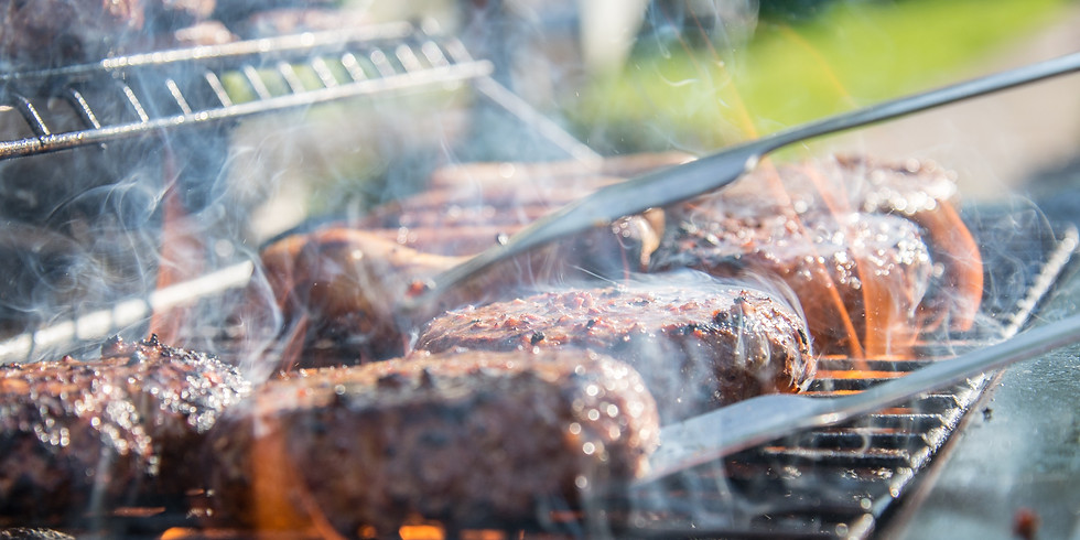 Annual Youth Fundraiser BBQ