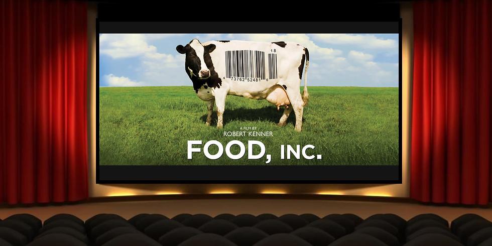"Screening of ""Food, Inc."""