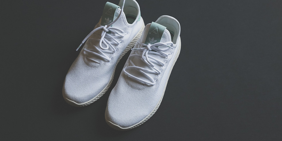 Silver Sneakers (1)